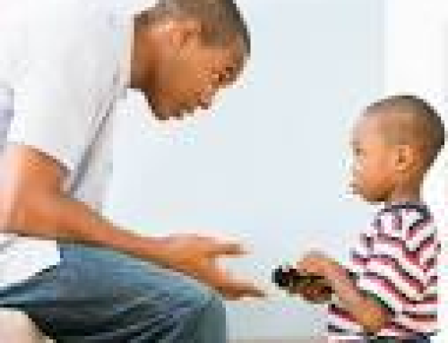 Family Therapy: Positive Discipline Part 2
