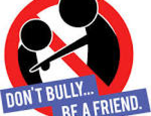 Topic in Child Psychology: Bullying